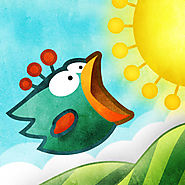 My Favorite iPhone Games (2008-Present) | Tiny Wings