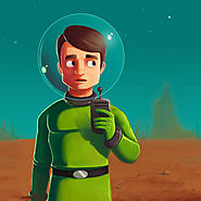 My Favorite iPhone Games (2008-Present) | Space Age: A Cosmic Adventure