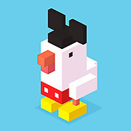 My Favorite iPhone Games (2008-Present) | Crossy Road - Endless Arcade Hopper