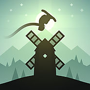 My Favorite iPhone Games (2008-Present) | Alto's Adventure