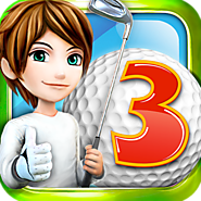 My Favorite iPhone Games (2008-Present) | Let's Golf! 3