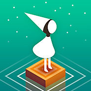 My Favorite iPhone Games (2008-Present) | Monument Valley