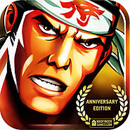 My Favorite iPhone Games (2008-Present) | Samurai II: Vengeance