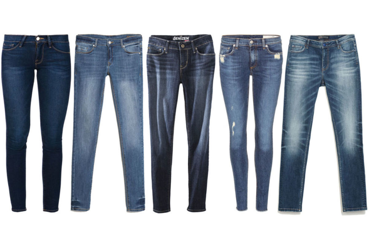5 Best Jeans Brands | A Listly List