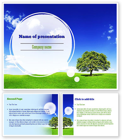 56926 Free PowerPoint templates from Presentation Magazine