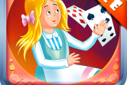 Kathy's List of 25 IOS Leveled Book Apps | Alice in Wonderland