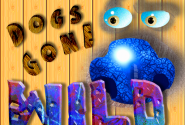 Kathy's List of 25 IOS Leveled Book Apps | Dogs Gone WILD Storybook