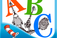 Kathy's List of 25 IOS Leveled Book Apps | Dr. Seuss's ABC