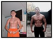 Calisthenics Motivational Pictures and Videos | From Skinny to Muscular In 1 Year
