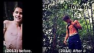 Calisthenics Motivational Pictures and Videos | 14 Year Old Incredible Body Transformation!