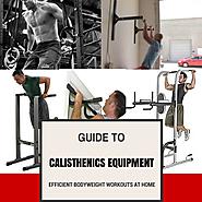 how to start calisthenics at home