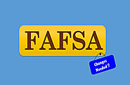 Financial Aid Applications and FAFSA Form Filling Help