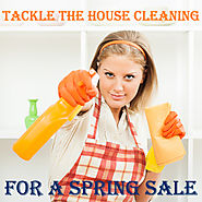 DIY Top 7 Blogs To Spruce Up Your Home To Sell This Spring | How to Sell Your Home in the Spring