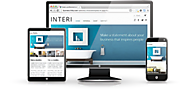 Advertise your business online with Hibu | Websites made easy