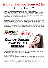 Your IELTS Exam Guide to study abroad