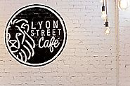 Citizen Journalism | Lyon Street Cafe brings pourover coffee to Midtown | The Rapidian