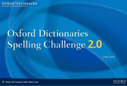 Oxford Dictionaries Spelling Challenge - Oxford Dictionaries Online