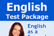 Test your English level online | Free English Tests for ESL/EFL, TOEFL®, TOEIC®, SAT®, GRE®, GMAT®