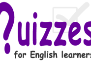 Test your English level online | ESL Quizzes | EnglishClub.com