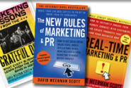 The Really New Rules of PR & Marketing