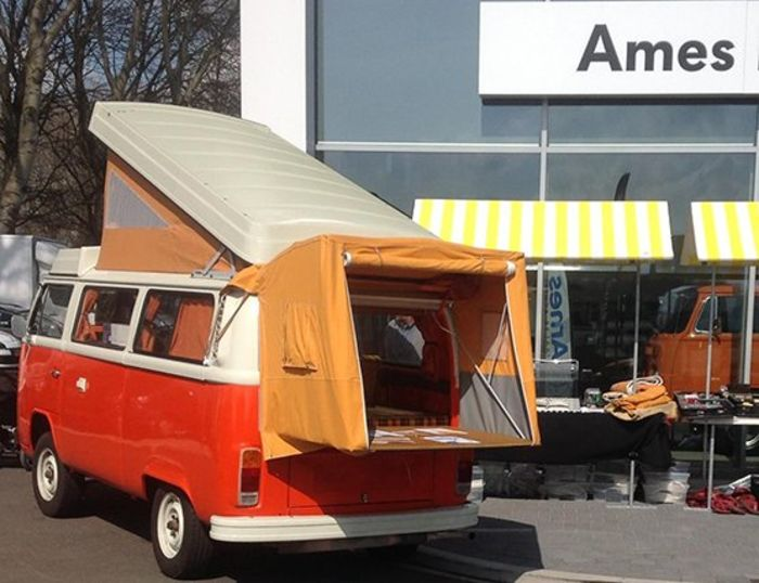VW Bus Camper Zubehör, Accessories | A Listly List