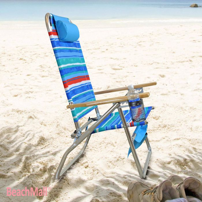 Best Beach Chairs For Heavy People