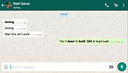 Podsumowanie Tygodnia 29.03 - 4.04.2016 | WhatsApp beta adds Quick Reply and font stylizations, moms everywhere rejoice