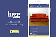 On-demand moving app Lugg hits Silicon Valley