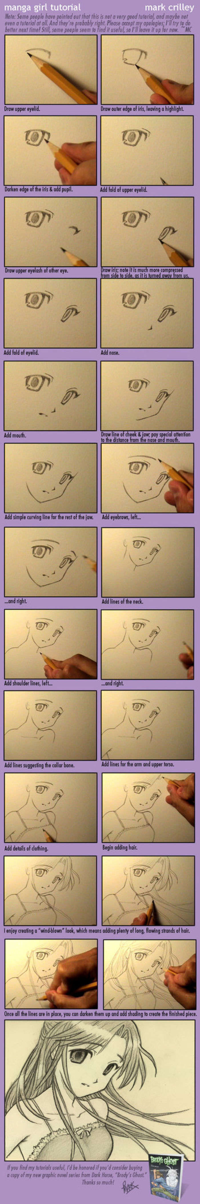 Learning to draw 10 drawing tutorials to help you learn for What to draw today