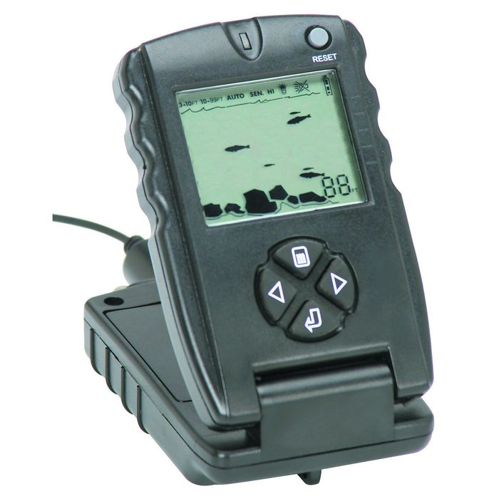 Best fish finder for small boat a listly list for Best fish finders