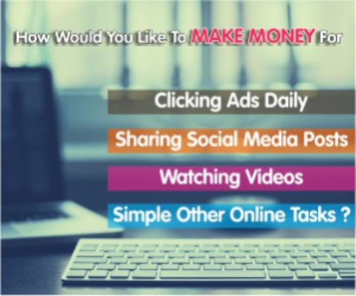 Top Five Earn Money Online Clicking Ads India - Circus