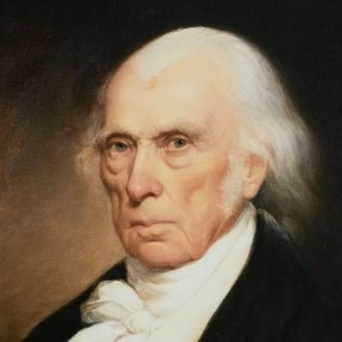 the tensions during the presidencies of thomas jefferson and james madison When jefferson was elected president in 1800, madison went to washington with him, serving as secretary of state during his two terms, jefferson worked to groom madison as his successor madison served as president from 1809-17.
