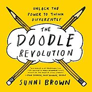50 Ideas And Resources For More Visual Learning | The Doodle Revolution: Unlock the Power to Think Differently