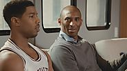 Ad of the Day: Kobe Byrant Spars With Michael B. Jordan in Hilarious Ad for Apple TV