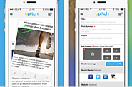 Pitching app seeks to be Tinder for PR pros and reporters