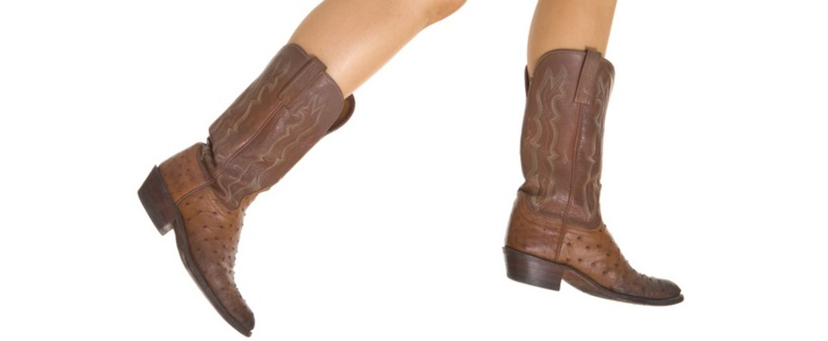 List of the Best Cowboy Boots for Women - 2016 Best Cowgirl Boots Reviewed
