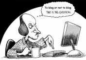 Why You Need to Be Blogging | Top Ten Reasons Why Start Up Companies Need to Blog