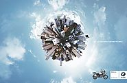 BMW: Small world - city