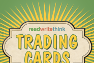 1st & 2nd Grade Apps | Trading Cards