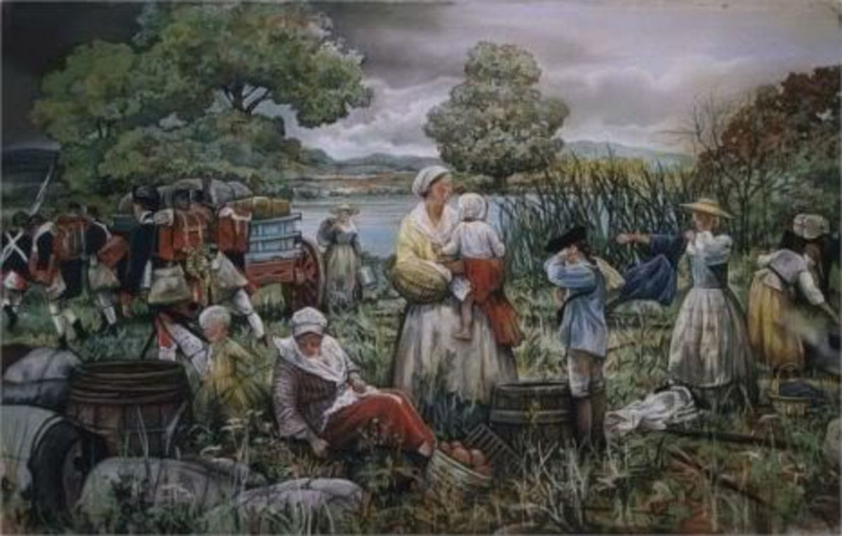 role of women during the american revolution Roles of women in the american revolution andthe civil war the ninth role in which women were found during the revolution and the civil war is the role of warrior.