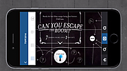 Podsumowanie Tygodnia 26.04 - 2.05.2016 | The Toronto Silent Film Festival Just Built an Escape Room Entirely on Instagram