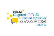 Finalists Announced for PR Daily's 2016 Digital PR & Social Media Awards!