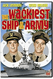 The Wackiest Ship in the Army (1960)