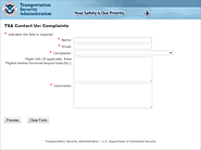 Website Forms Usability: Top 10 Recommendations