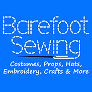 Home | Barefoot Sewing