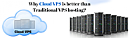 All About Web and Domain Hosting | Why Cloud VPS is better than traditional VPS hosting? - ZNetLive Blog - A Guide to Domains, Web Hosting & Cloud