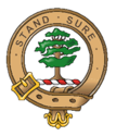 Anderson Clan Society