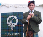 Gunn Clan Society