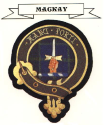 Mackay Clan Association of Canada