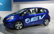 5 Best Electric Cars